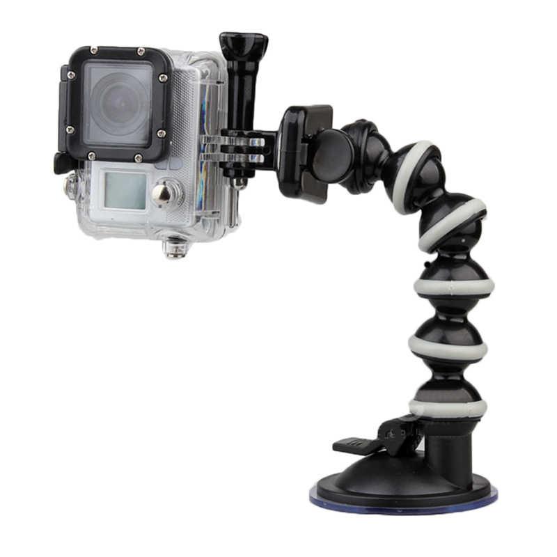 OOTDTY монопод гору Ручной мини ручка держатель для Камера GoPro Hero HD 5/4/3/2-Y1QA