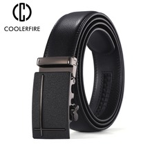 Men's Genuine Leather Belt High Quality New Designer Belts Men Luxury Strap Male Waistband Fashion Vintage Buckle Belt for Jeans burgundy cut out cold shoulder v neck mini dress