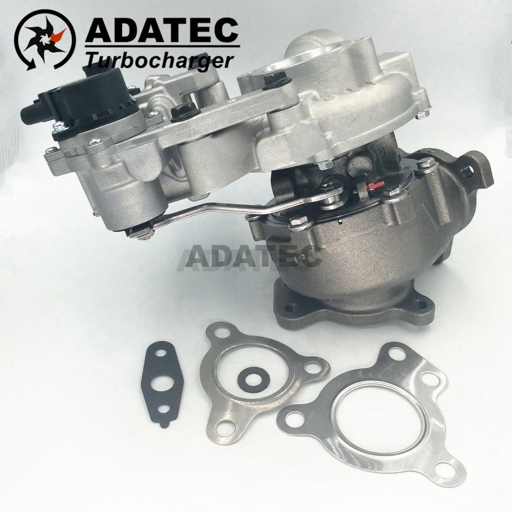 Marque nouveau VB22 Turbine 17201-51021 17201-51020 VB36 turbo chargeur pour Toyota Landcruiser V8 D 1VD-FTV moteur VDJ76/78/79 261 HP