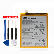 Original HB416683ECW Phone battery For Huawei Nexus 6P H1511 H1512 A1 A2 3450mAh аккумулятор для телефона ibatt hb416683ecw для google nexus 6p h1511 h1512 nexus 6p a1 nexus 6p a2 angler