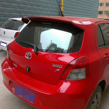 Toyota Yaris Trd Spoiler For Sale Buy And Get Free Shipping On Aliexpress Com