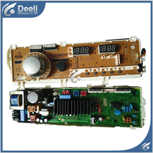 95% new used washing machine motherboard board pc board for WD-C12115D WD-A12115D 6870EC9184A 6870EC9159B good working