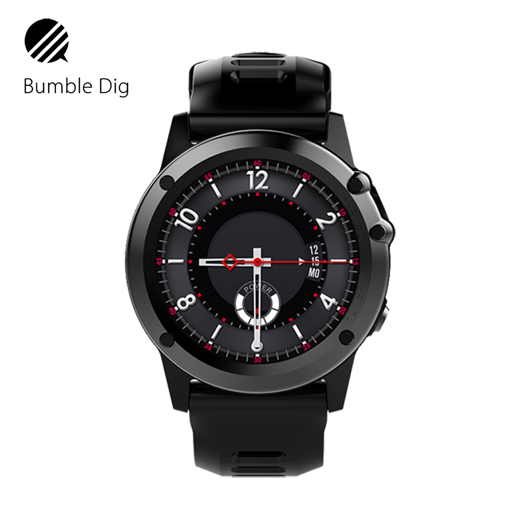 GPS Smart Watch Phone Call IP68 Waterproof Smartwatch Bluetooth SIM TF Camera Heart Rate Monitor For Android IOS 2017 new gps smart watch sport waterproof heart rate monitor dial call 2g sim card all compatible smartwatch for android ios