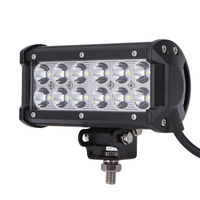 7inch 36W Cree Chips LED Work Light Spot Flood Beam Offroad Auto Lamp