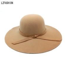 Vintage Women's Beach Sun Hat
