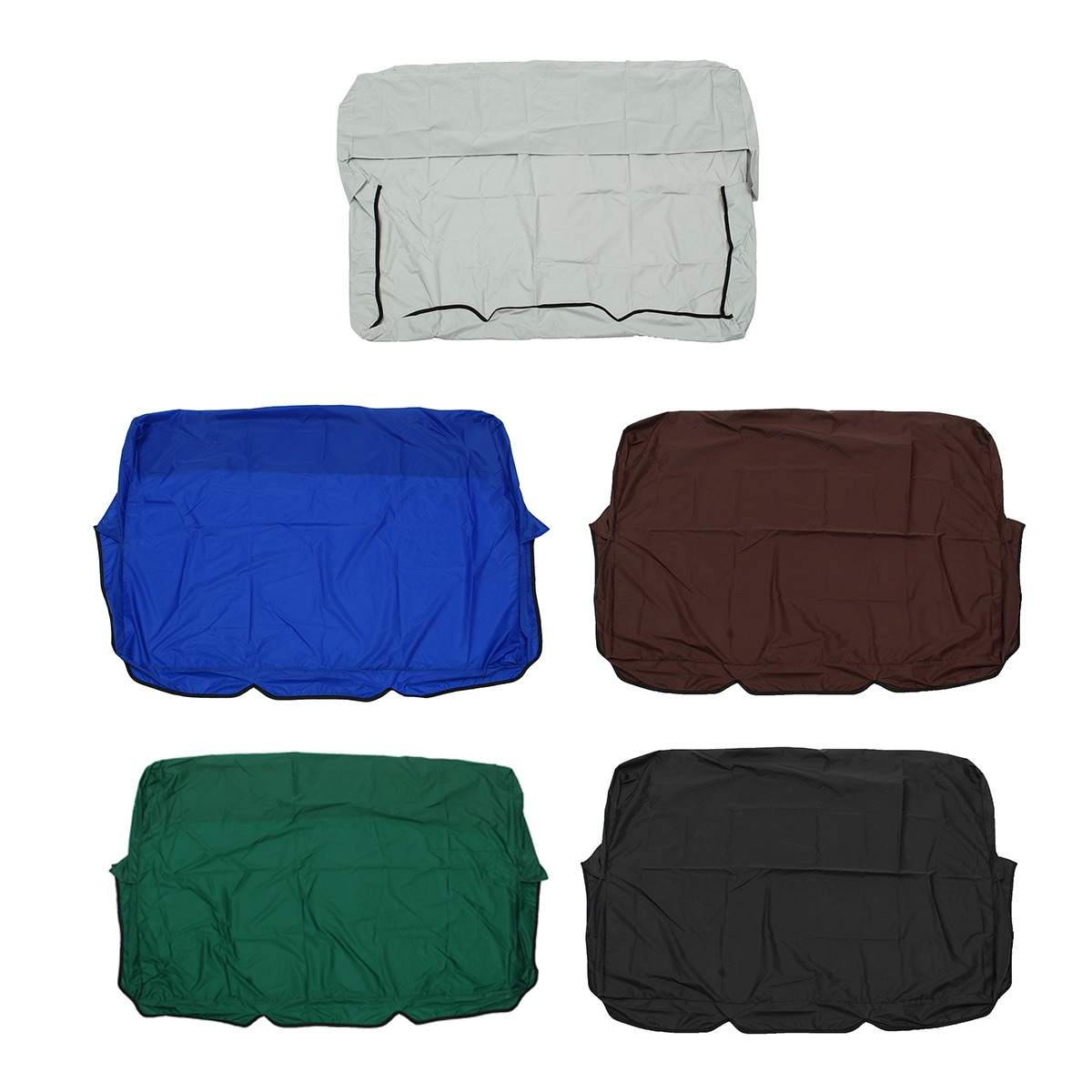 Fine 20pcs Rubber Table Chair Furniture Feet Leg Pads Tile Floor Protectors 18x15x5mm Comfortable And Easy To Wear Tools