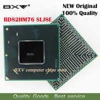 BD82HM76 SLJ8E 82HM76 100% nieuwe originele BGA chipset voor laptop gratis verzending met volledige tracking bericht