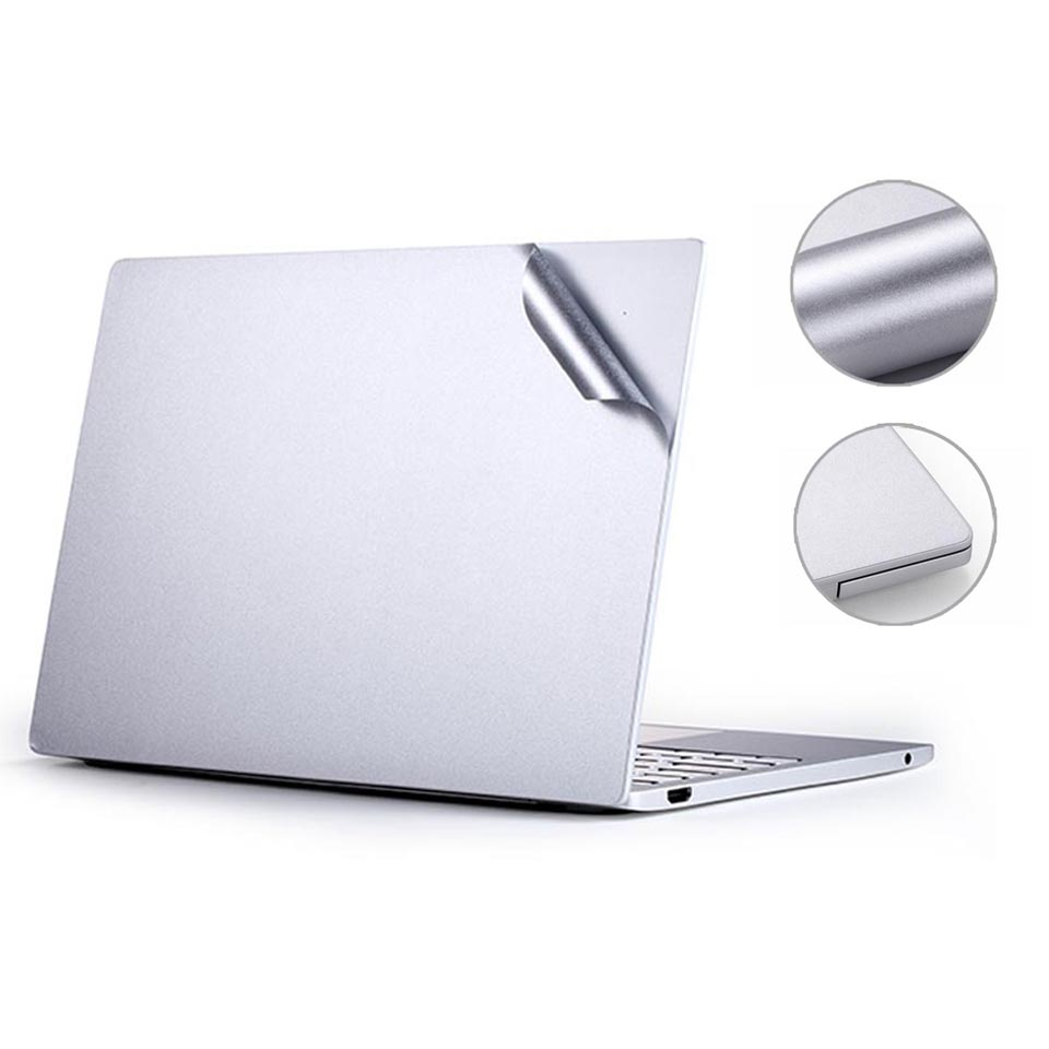 Laptop Stickers for Xiaomi Notebook Pro 15.6 inch Vinyl Decal Laptop Skin Sticker for funda Xiaomi Pro 15.6 Case Capa Para