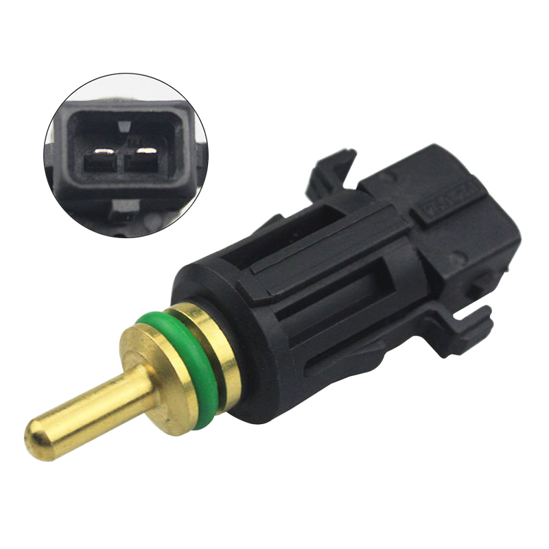 Car Coolant Temperature Sensor 13621433077 For BMW E46 E90 E39 E60 E38 X3 X5 X6 High-performance Engine Sensor Car Accessories