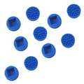 Brand New 2Pcs Blue Trackpoint Mouse Cap Track Point Ball for Dell HP Toshiba Laptop Keyboard Free Shipping