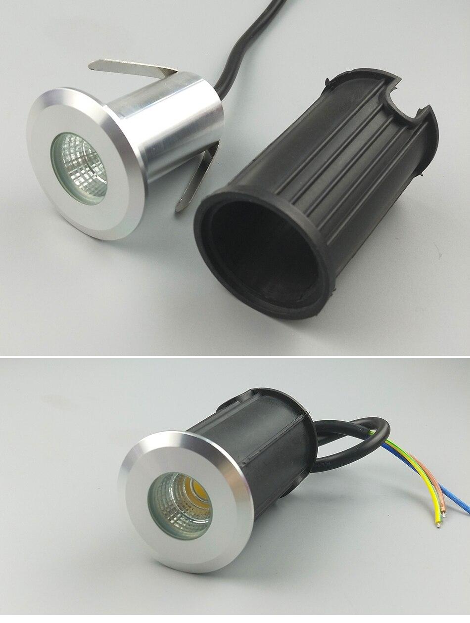 10 pces diodo emissor de luz luz