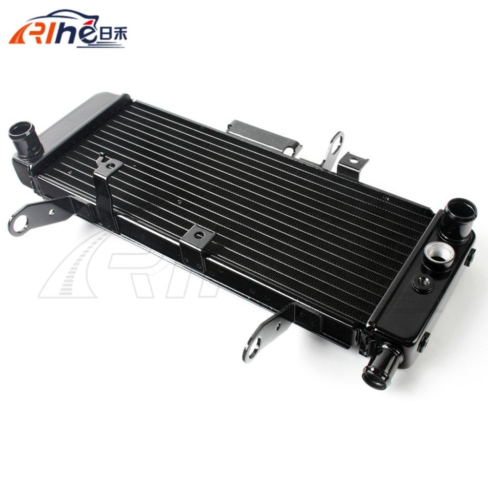 new type motorcycle radiator cooler aluminum motorbike radiator For Suzuki SV650 SV 650 2005 2006 2007 2008 2009 K5 K6 K7 K8 K9