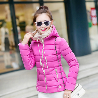 New Autumn Spring 11 18 Teenage Girls Lined Puffer Jacket Coats