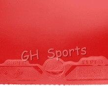 2x 999T-1 высокая вязкость отделенные пипсы-в настольный теннис пинг понг Резина с губкой