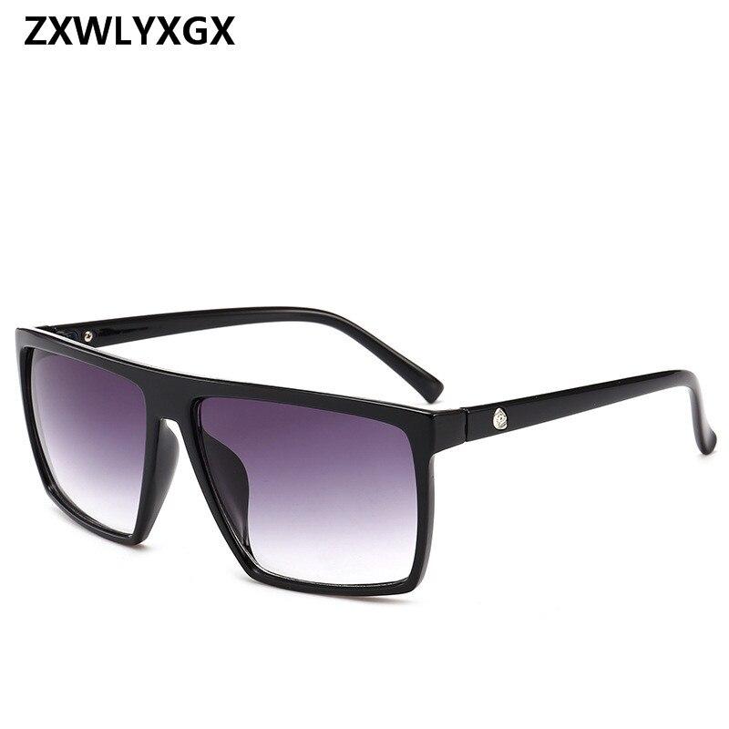 2018 Newest Square Classic Sunglasses Men Women Brand Hot Selling Sun Glasses Vintage Oculos UV400 Oculos De Sol
