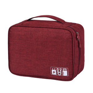 Travel Storage Soft Bag Data C