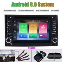 Octa Core Android 8.0 CAR DVD Player for KIA SPORTAGE Auto RADIO STEREO GPS navigation