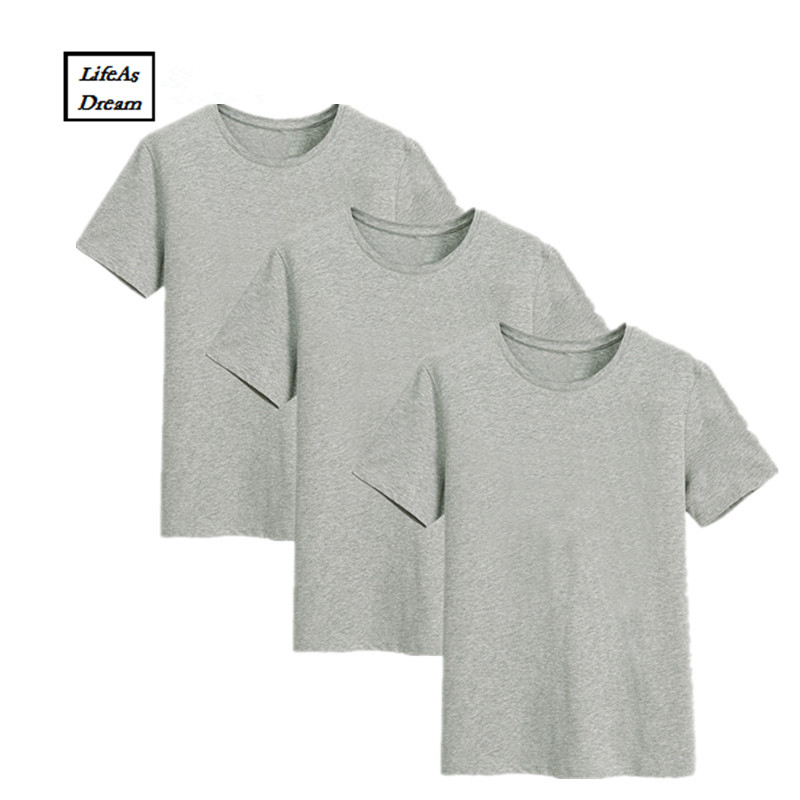 Top T-shirts Hommes Solide Casual Drap Coton T Shirt Hommes o-cou Plus La Taille À Manches Courtes 7XL 8XL 9XL 10XL 11XL 12XL