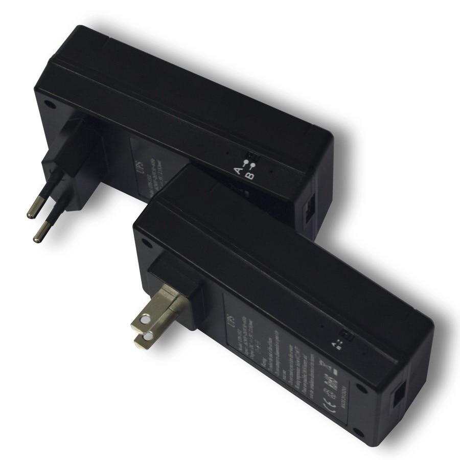 DC 미니 어댑터 무정전 전원 공급 장치 UPS에 5V2A AC - 보안 및 보호 - 사진 2