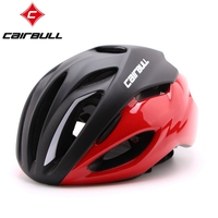 CAIRBULL 20 Air Vents Breathable Integrally Molded Ultralight Road Cycling Helmet 2017 NEW Road Bicycle Bike