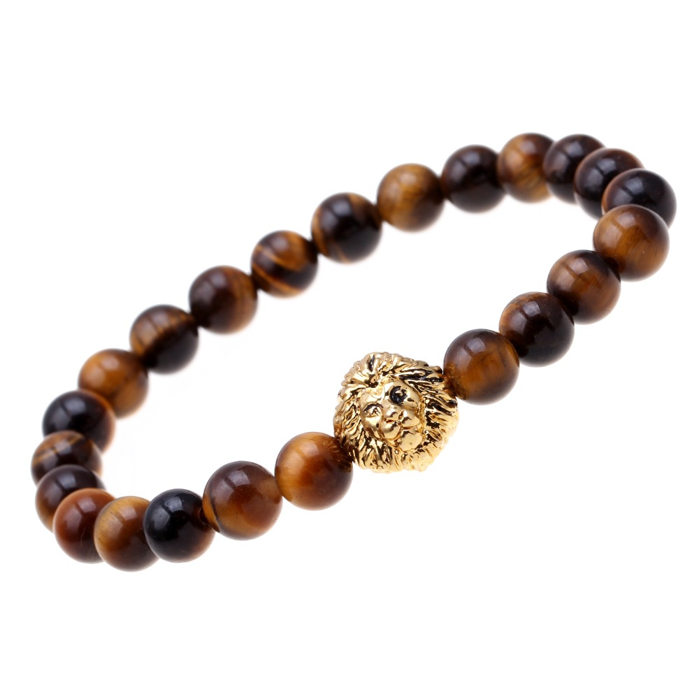 Hot New Buddha Bracelet Men...