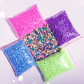 2000pcs/lot 2.6MM Hama Beads Funny Toys For Kids Children DIY Handmade Creativity Toys Craft Perler Beads