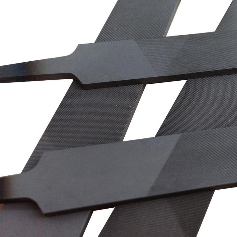 Petit fichier/OLOVE de fichier plat/grand tableau fichier forceps/acier fichier/charpentier outil de meulage