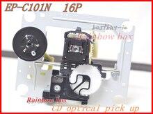 EP C101 EP C101N (16PIN) 光ピックアップ機構ビーズターンテーブル (DA11 16P) CD プレーヤー DA11 レーザーレンズ EP C101