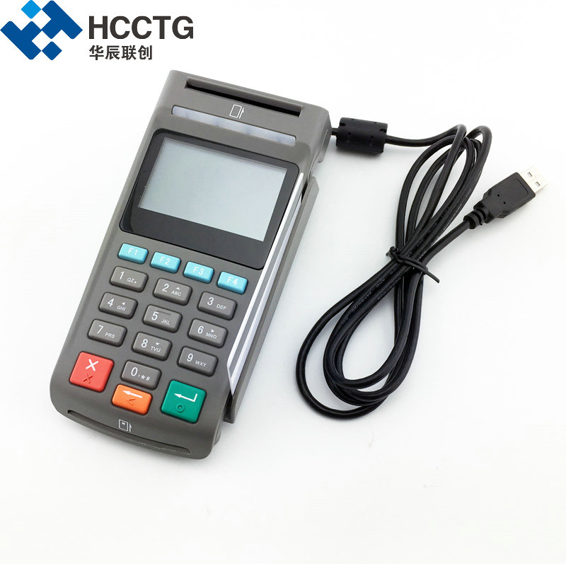 Multi-fonctions Security Bank Clavier USB POS Pin Pad OEM Z90PD