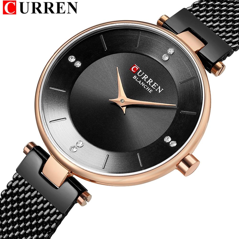 curren 9031 Women Watch