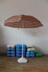 Meble ogrodowe  parasol podstawa z tworzywa sztucznego wtrysku wody bazy
