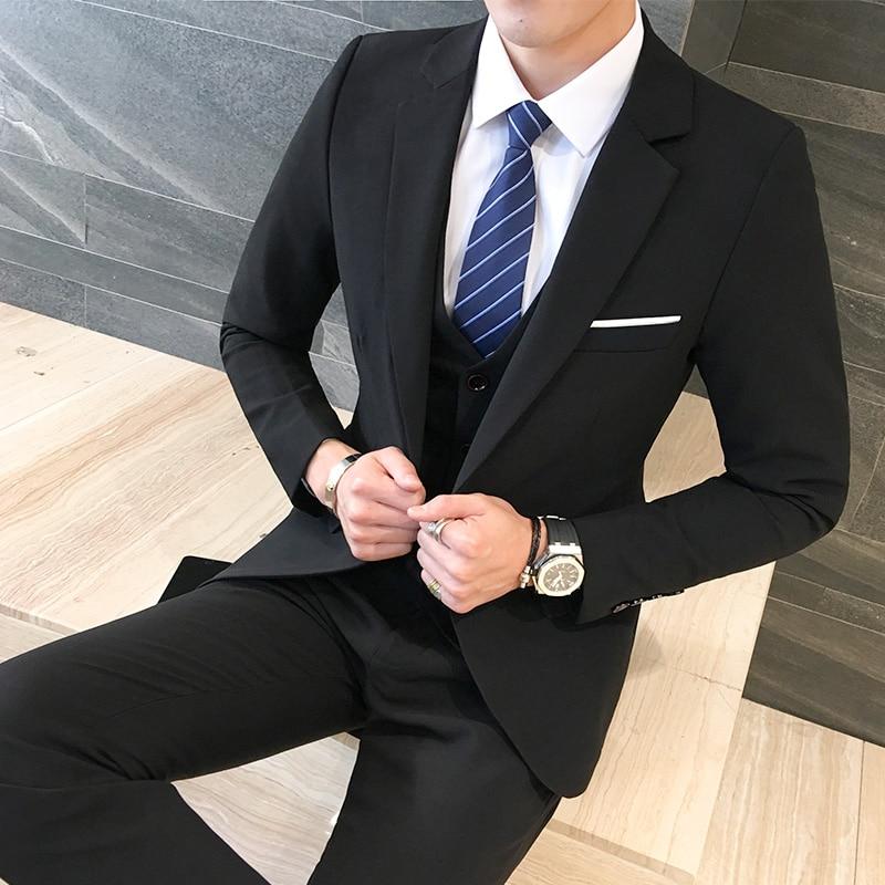 Trajes De Gala Para Hombres Trajes Elegantes 2021