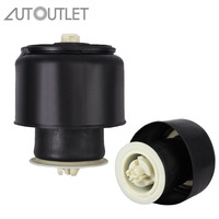 AUTOUTLET 1 pcs new Air Suspension Spring Bag For BMW 37106781827, 37106781828, 37106781843