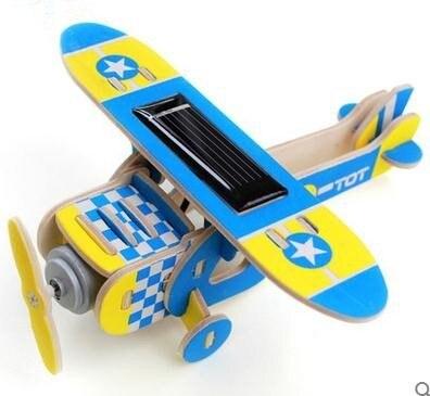 Ingrosso aereo di legno