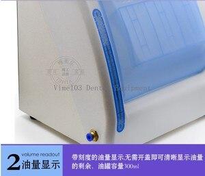 Image 3 - CE/FDA Dentale Manipolo Sistema di Olio di Manutenzione Lubrificante Dispositivo di Lubrificazione