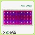 1pcs 300W Led Grow Light Full Spectrum Mini Led Plant Lamp for Flowering Plant Veg Indoor Greenhouse AC85-265V