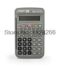 One Piece Truly SC107 Scientific Calculator Sudent Multifunction Calculator