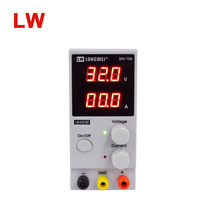 DC Power Supply Adjustable Digital Lithium Battery Charging 30V 10A Voltage Regulators Switch Laboratory Power Supply