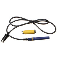 T12 Soldering Handle Set Electronic Soldering Iron 220V 70W For FM2028 Soldering Iron Handle 250c 450c