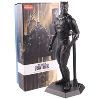 The Avengers Figure Black Panther 1/6 Scale PVC Action Figure Collectible Model 30cm KT4781