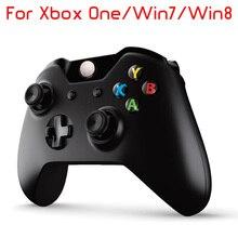 Высокое качество новое беспроводной контроллер для XBOX One для Microsoft XBOX один контроллер бесплатная доставка