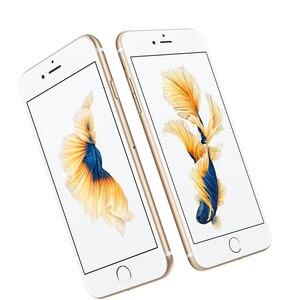 "Image 3 - Apple iPhone 6S בתוספת iOS Dual Core זיכרון RAM 2GB ROM 16/64/128GB 5.5 ""12.0MP מצלמה LTE נייד טביעת אצבע טלפון iPhone6S בתוספת"