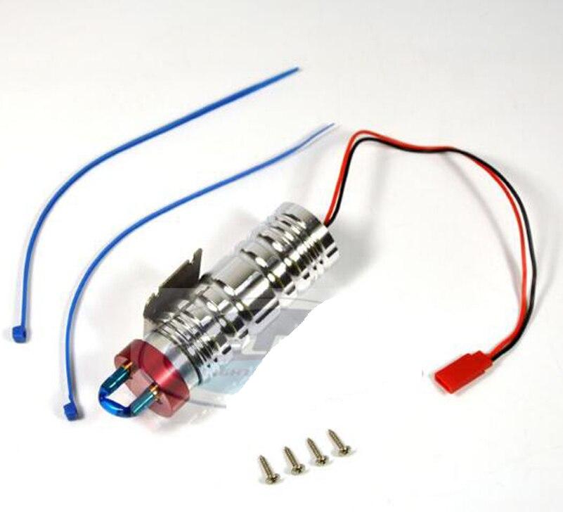 RC Model Remote Control Voltage 4 8V 6V 1000CC Petrol Pump CNC Metal Electric Fuel Pump