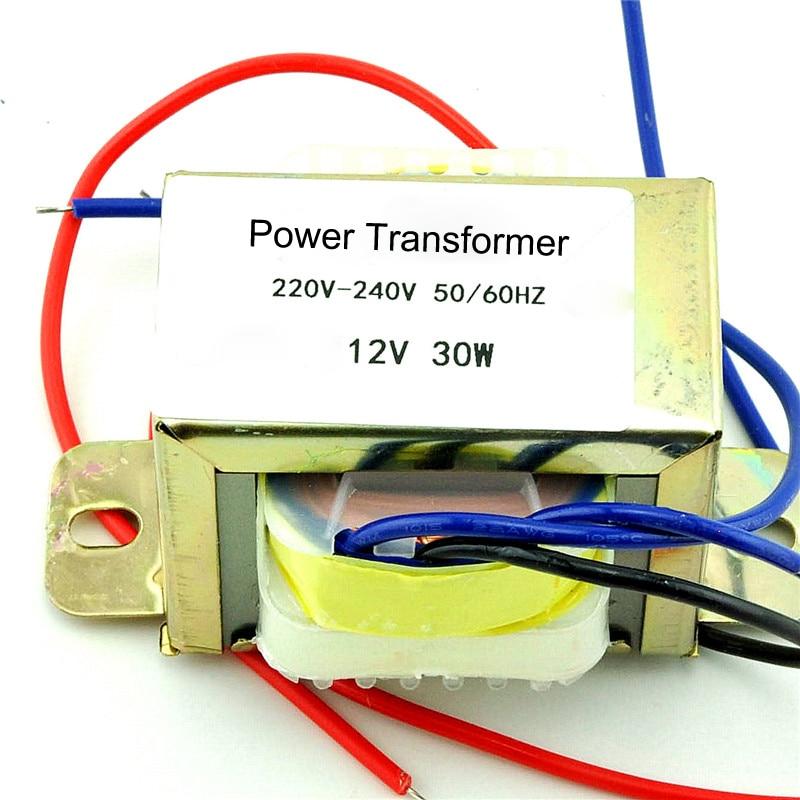 30 w doppia AC 12 v trasformatore di alimentazione: input: 220 v/50 hz uscita: doppio AC +-12 v amplificatore di potenza30 w doppia AC 12 v trasformatore di alimentazione: input: 220 v/50 hz uscita: doppio AC +-12 v amplificatore di potenza