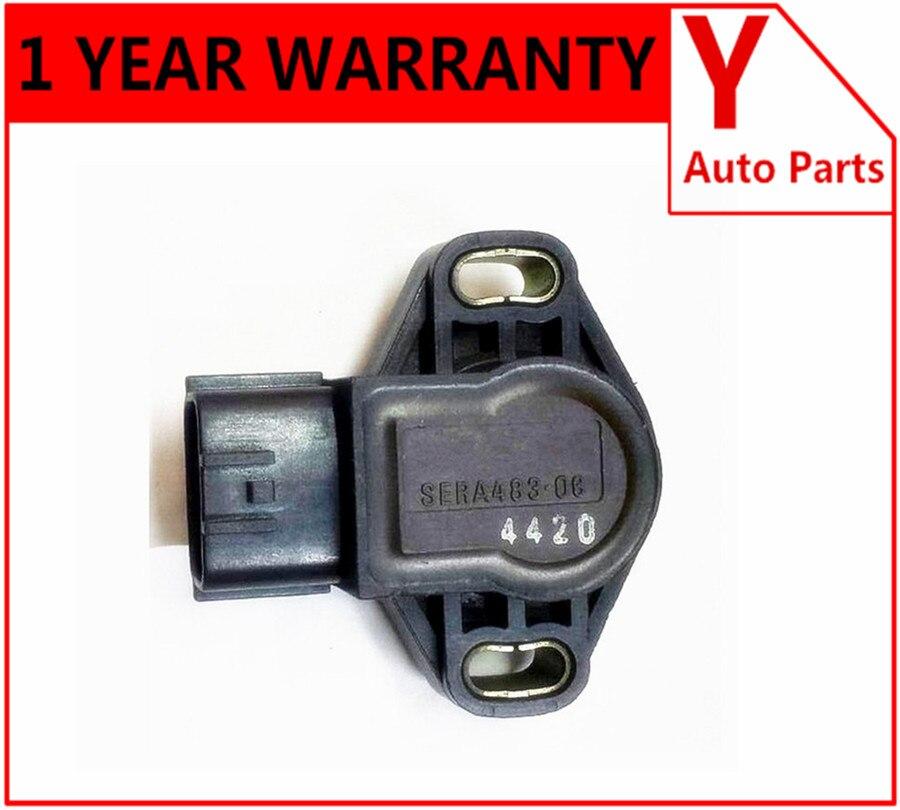 TPS Switch Sensor SS10315 SERA483 06 1342077E00 22633AA110