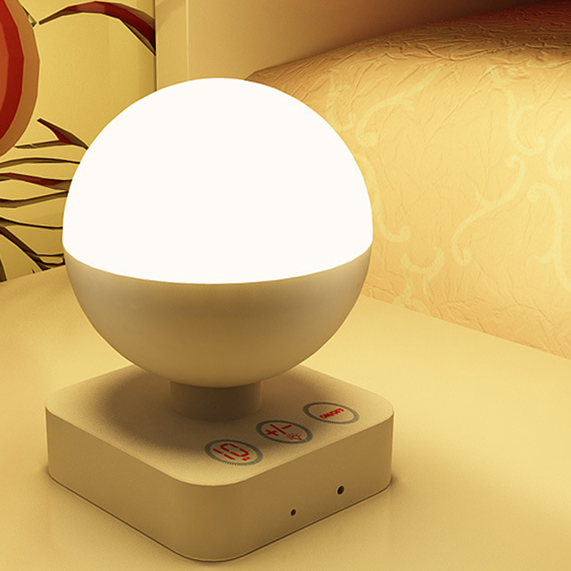 3D LED night light globe table desk Lamp remote control/touch switch moon nightlights home decor baby bedroom lamp IY303151