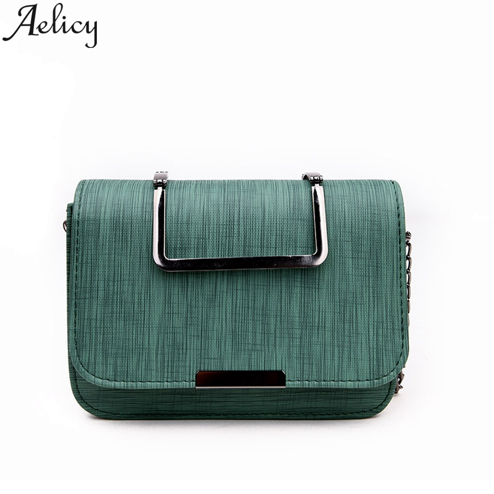Aelicy 2019 Fashion Solid Button Color Shoulder Bag Ladies Tote Purses And Handbag Phone Bags Messenger Bags Nylon Bag For GirlsAelicy 2019 Fashion Solid Button Color Shoulder Bag Ladies Tote Purses And Handbag Phone Bags Messenger Bags Nylon Bag For Girls