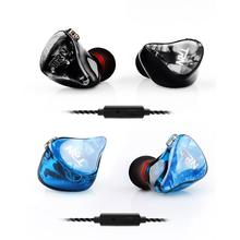 TRN IM2 New Second Upgrade Resin In Ear Earphone HIFI DJ Monitor Running Sport Earphone Earplug Headset With 2PIN Detachable X6 the fragrant zither tfz exclusive king 2pin interface hifi monitor in ear sports earphone customized dynamic dj earphone
