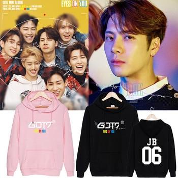 kpop hoodies