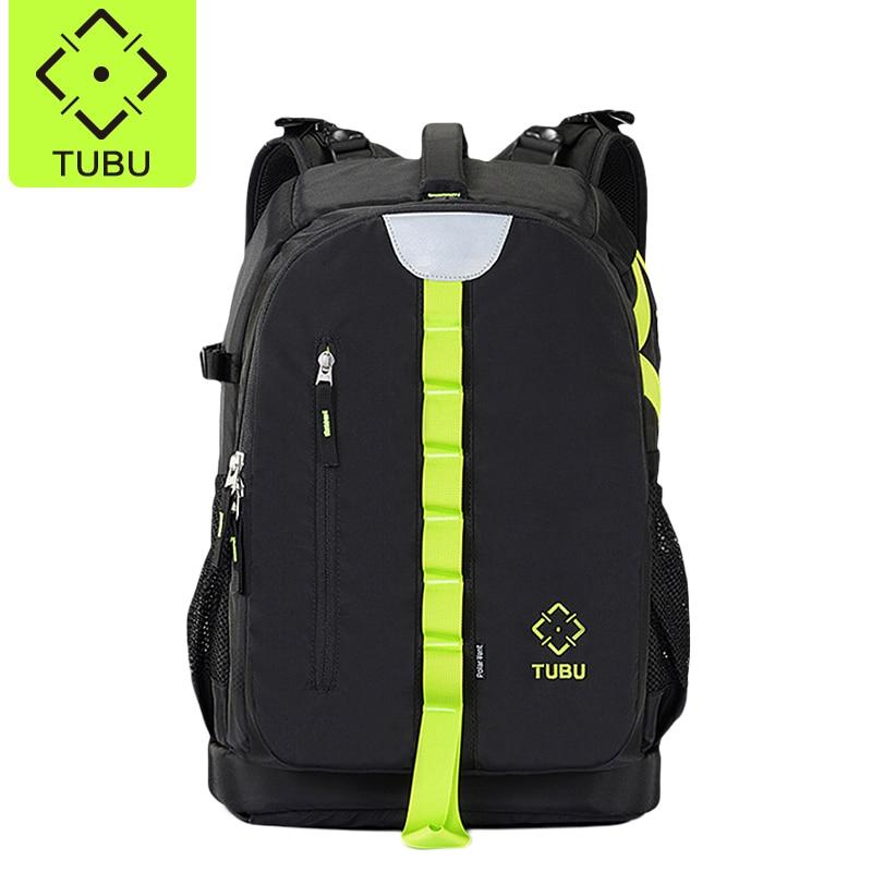 Здесь можно купить  TUBU 6069 Digital SLR camera bag male shoulder bag waterproof professional large - capacity camera bag Canon   anti - theft  Бытовая электроника